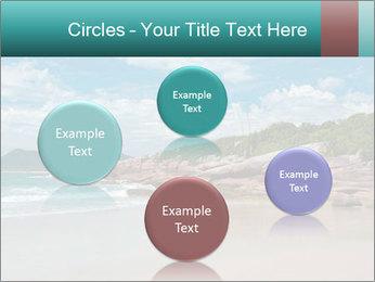 Beaches PowerPoint Template - Slide 77