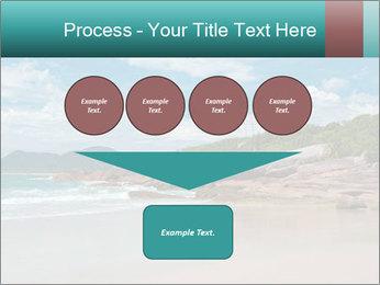 Beaches PowerPoint Template - Slide 93