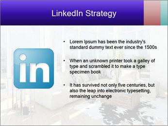 Modern Design PowerPoint Template - Slide 12