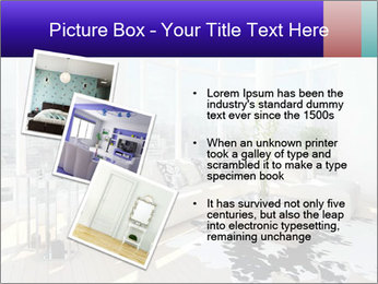 Modern Design PowerPoint Template - Slide 17