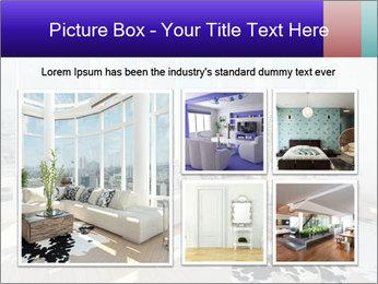 Modern Design PowerPoint Template - Slide 19