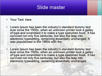 Modern Design PowerPoint Template - Slide 2