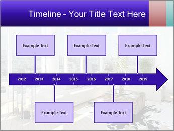Modern Design PowerPoint Template - Slide 28