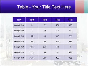 Modern Design PowerPoint Template - Slide 55
