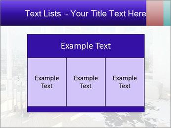 Modern Design PowerPoint Template - Slide 59