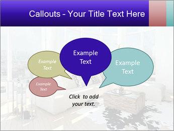 Modern Design PowerPoint Template - Slide 73