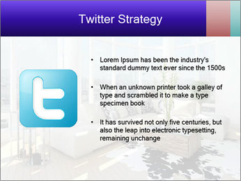 Modern Design PowerPoint Template - Slide 9