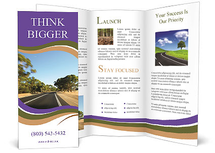0000094300 Brochure Template