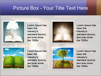 Fairy story book PowerPoint Templates - Slide 14