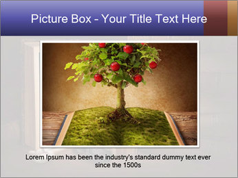Fairy story book PowerPoint Templates - Slide 15