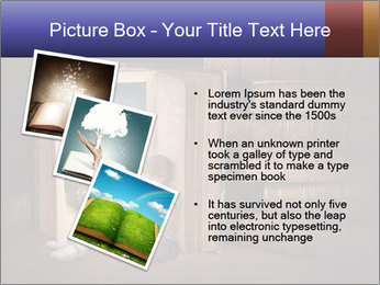 Fairy story book PowerPoint Templates - Slide 17