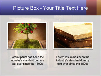 Fairy story book PowerPoint Templates - Slide 18