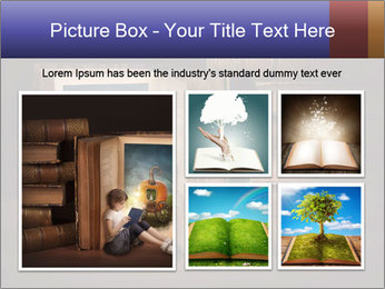 Fairy story book PowerPoint Templates - Slide 19