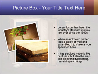 Fairy story book PowerPoint Templates - Slide 20