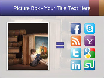 Fairy story book PowerPoint Templates - Slide 21