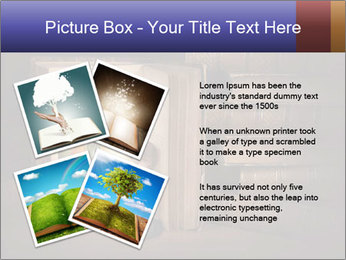 Fairy story book PowerPoint Templates - Slide 23