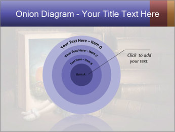 Fairy story book PowerPoint Templates - Slide 61