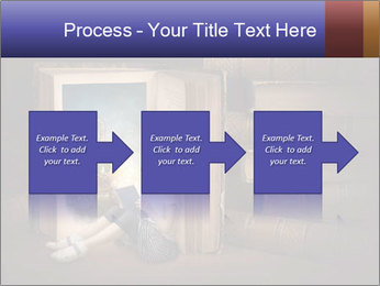 Fairy story book PowerPoint Templates - Slide 88