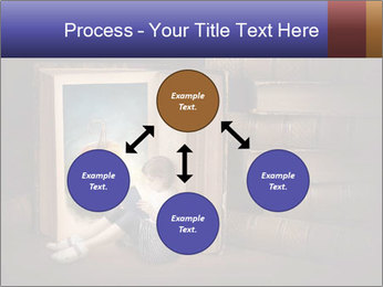 Fairy story book PowerPoint Templates - Slide 91