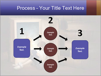 Fairy story book PowerPoint Templates - Slide 92
