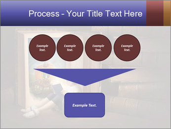 Fairy story book PowerPoint Templates - Slide 93