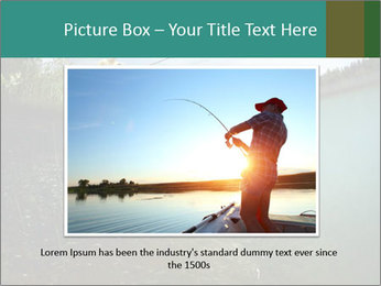 Young smiling man PowerPoint Template - Slide 16