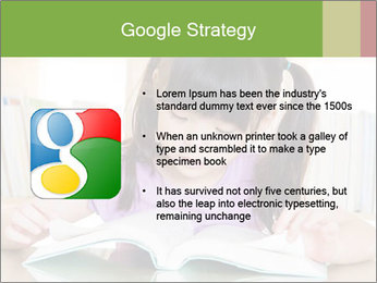 Reading PowerPoint Templates - Slide 10
