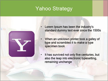 Reading PowerPoint Template - Slide 11