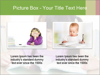 Reading PowerPoint Templates - Slide 18