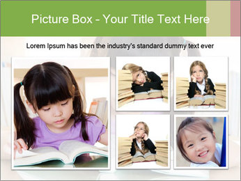 Reading PowerPoint Template - Slide 19