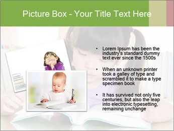 Reading PowerPoint Templates - Slide 20