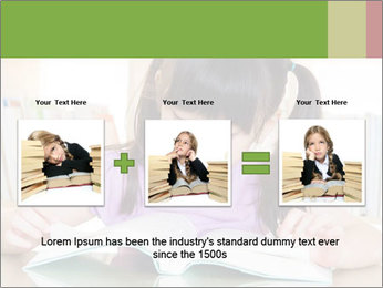 Reading PowerPoint Templates - Slide 22