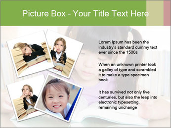 Reading PowerPoint Template - Slide 23
