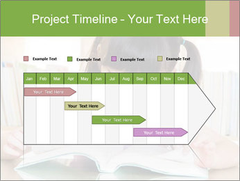 Reading PowerPoint Template - Slide 25