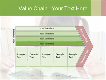 Reading PowerPoint Template - Slide 27