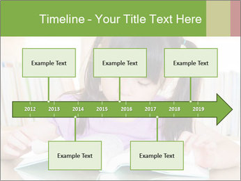 Reading PowerPoint Templates - Slide 28