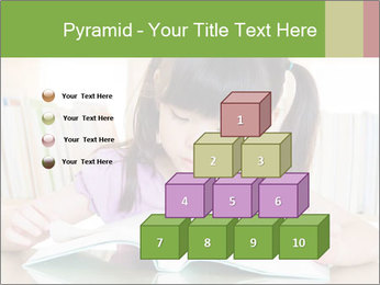Reading PowerPoint Template - Slide 31