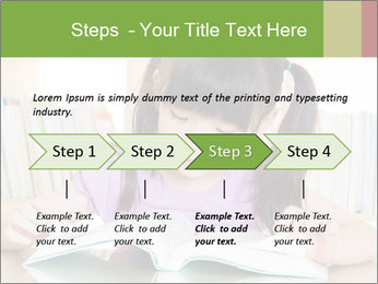 Reading PowerPoint Template - Slide 4