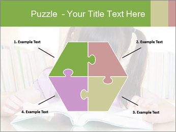 Reading PowerPoint Template - Slide 40