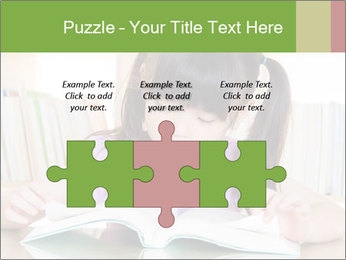 Reading PowerPoint Templates - Slide 42