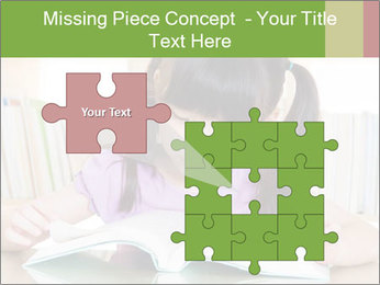 Reading PowerPoint Template - Slide 45