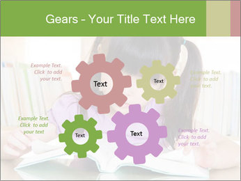 Reading PowerPoint Template - Slide 47