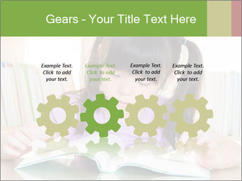 Reading PowerPoint Template - Slide 48