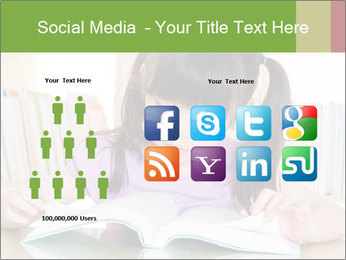 Reading PowerPoint Template - Slide 5