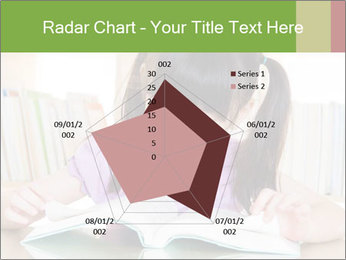 Reading PowerPoint Template - Slide 51