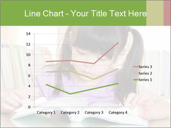 Reading PowerPoint Template - Slide 54