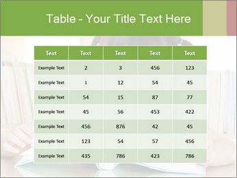 Reading PowerPoint Template - Slide 55