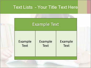 Reading PowerPoint Template - Slide 59