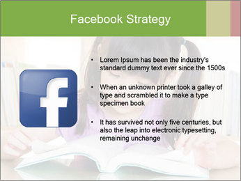 Reading PowerPoint Template - Slide 6