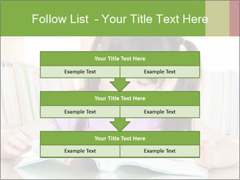 Reading PowerPoint Template - Slide 60